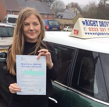 Driving Lessons Beaminster