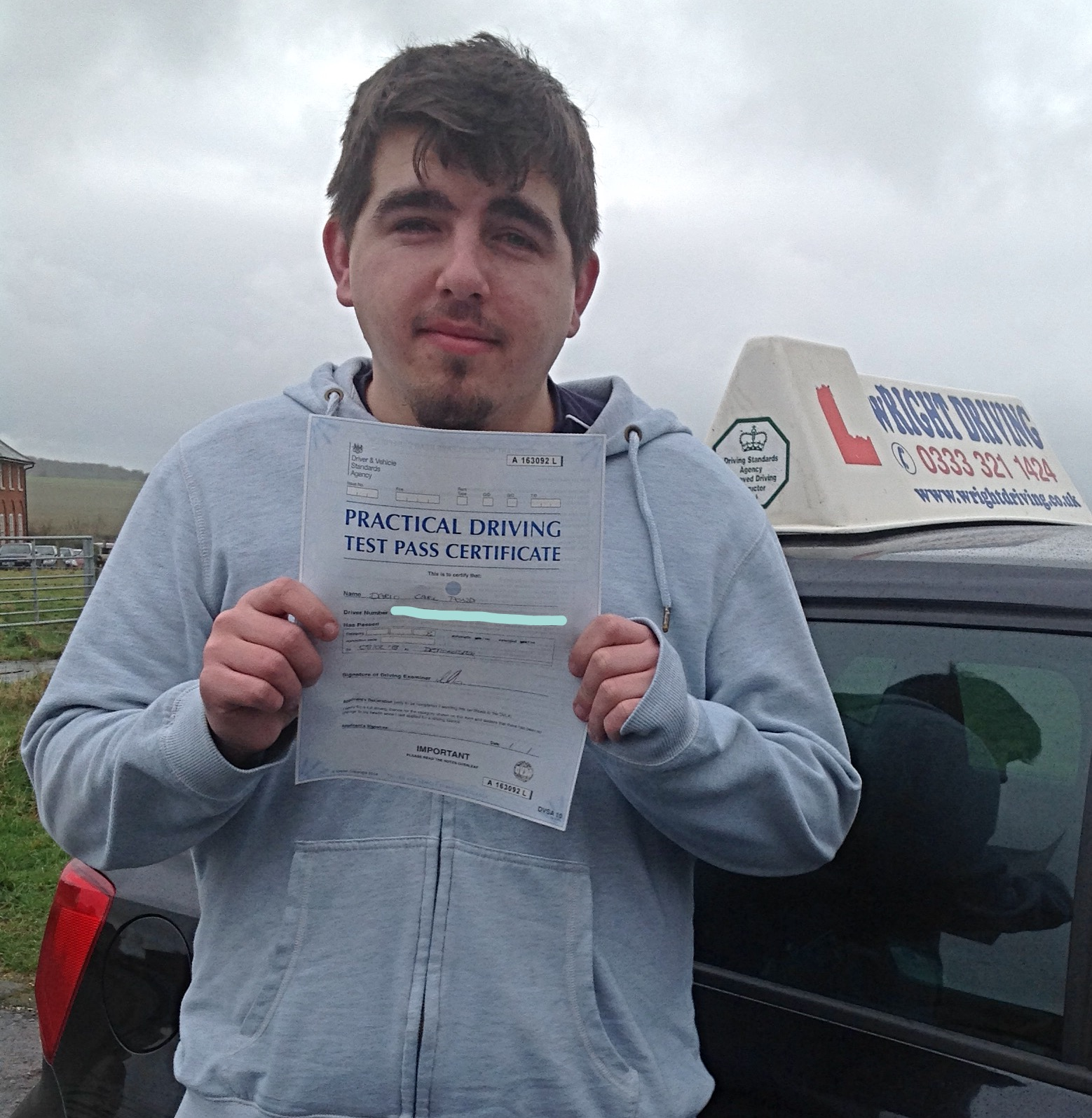 Driving Lessons Blandford